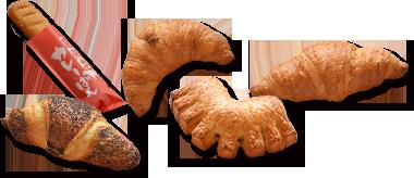 しらかば平駅 アルプスのパン屋さんで、パンを購入!