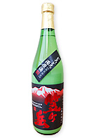 どろどろ濁原酒「笠ヶ岳」