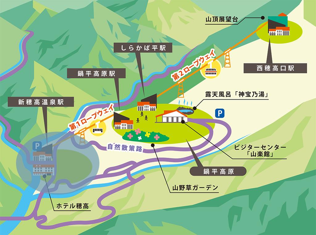 新穂高温泉駅