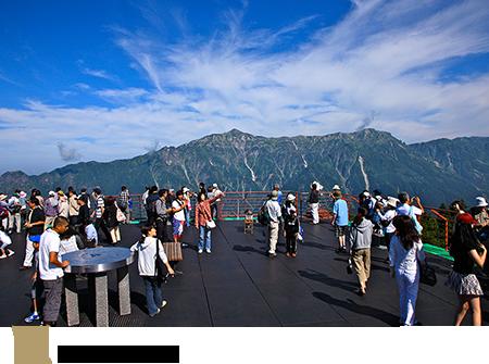 """春天""""nishihokun也""""山顶车站瞭望台、夏天的山顶车站瞭望台、冬天登场"""