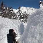 雪の回廊2011①