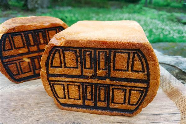 ゴンドラ食パン